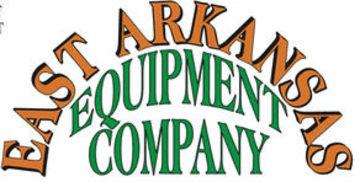 EAST ARKANSAS EQUIPMENT CO. Logo