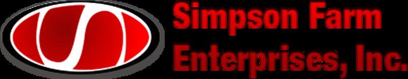 Simpson Farm Enterprises Inc