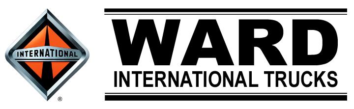 Ward International Trucks Logo
