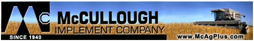 MCCULLOUGH IMPLEMENT CO.