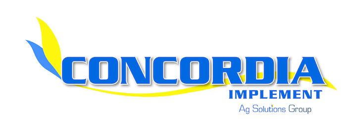 CONCORDIA IMPLEMENT