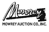 MOWREY AUCTION CO.