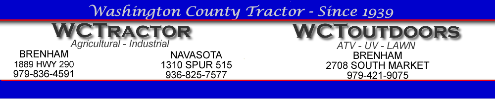 WCTractor-Navasota