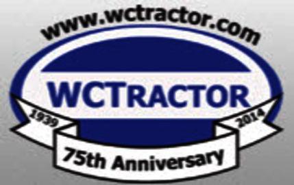 WCTRACTOR Logo
