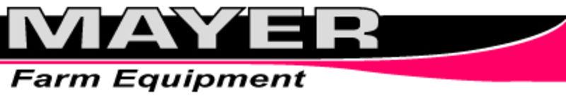 MAYER FARM EQUIPMENT Logo