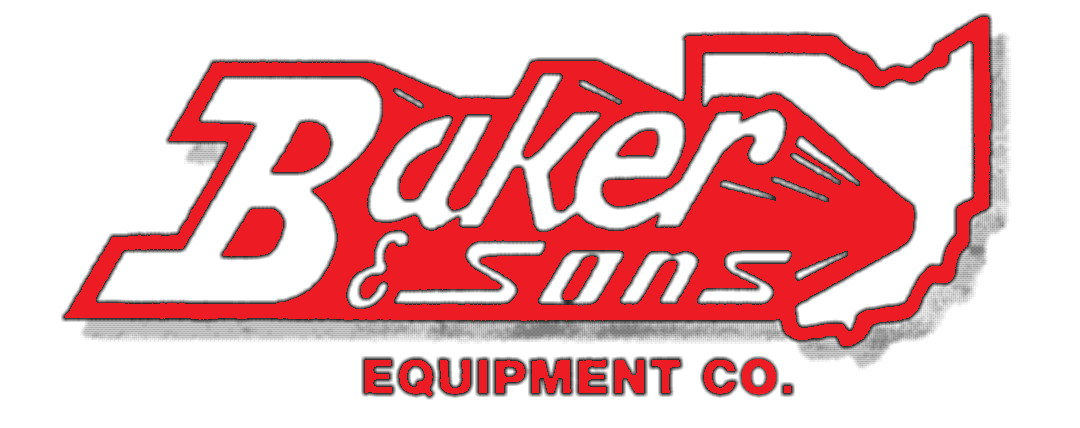 BAKER & SONS EQUIPMENT CO.