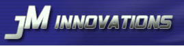 JM INNOVATIONS, INC. Logo