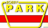 BOBBY PARK TRUCK & EQUIPMENT Logo