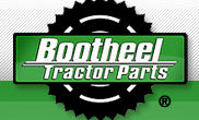 BOOTHEEL TRACTOR PARTS