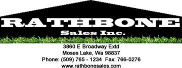 Rathbone Sales, Inc.