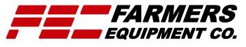 FARMERS EQUIPMENT CO. Logo