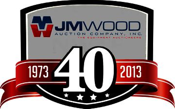 JM WOOD AUCTION CO., INC.