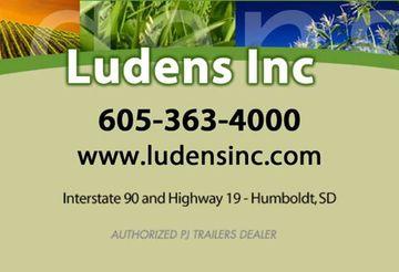 Ludens Inc