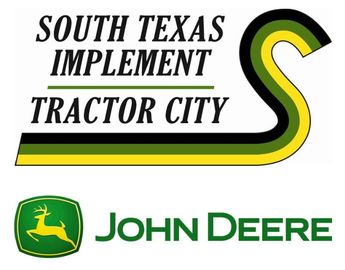 SOUTH TEXAS IMPLEMENT CO