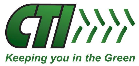 CTI John Deere Logo
