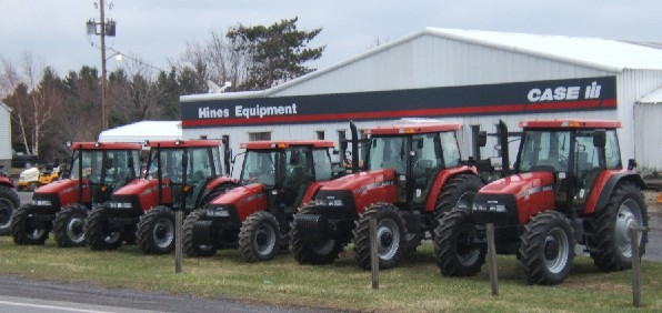 Hines Equipment Tractor Amp Farm Equipment Dealer In Somerset Pa 15501