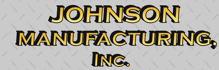 Johnson Mfg., Inc.