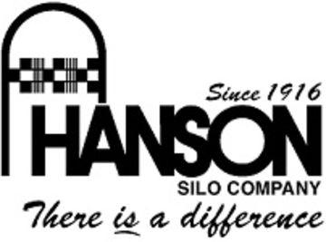 HANSON SILO Logo