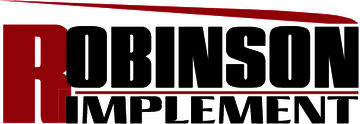 Robinson Implement Logo