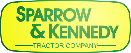 SPARROW & KENNEDY TRACTOR CO