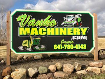 VanKo  Machinery