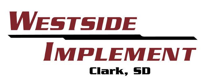 WESTSIDE IMPLEMENT Logo