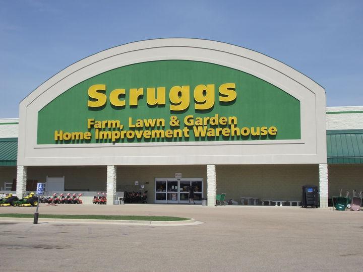 Ordinaire SCRUGGS FARM LAWN AND GARDEN LLC Image #1