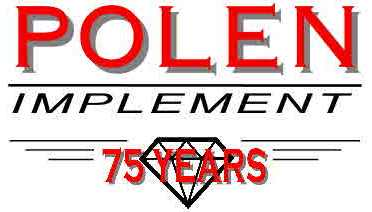 POLEN IMPLEMENT, INC. Logo