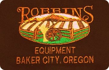 ROBBINS FARM EQUIPMENT, INC.