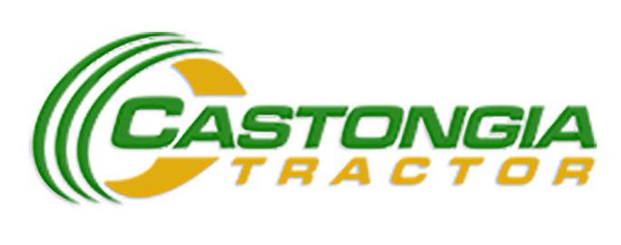 CASTONGIA TRACTOR Logo
