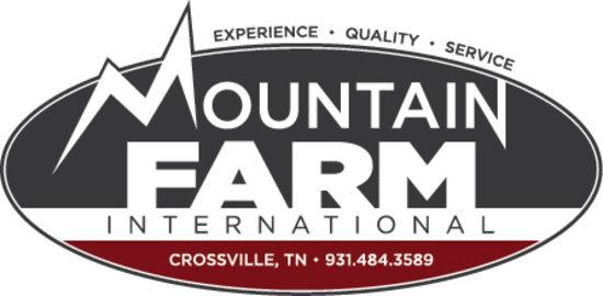 MOUNTAIN FARM INTERNATIONAL