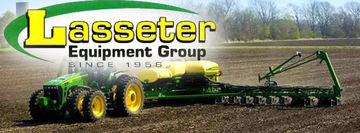 Lasseter Equipment - Hazlehurst, GA