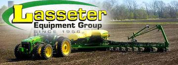 Lasseter Equipment - Unadilla, GA