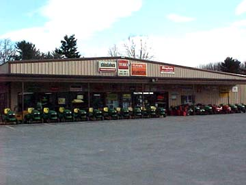 Falls Farm & Garden Equipment, Inc.
