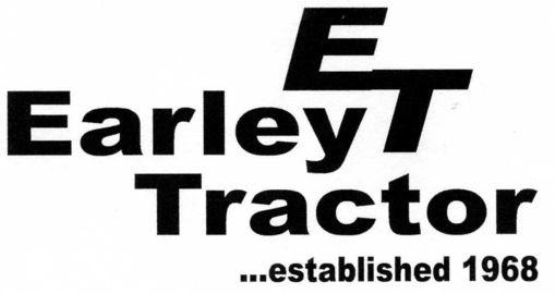 EARLEY TRACTOR, INC.