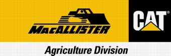 MACALLISTER MACHINERY CO INC
