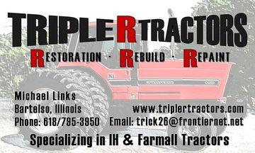 Triple R Tractors