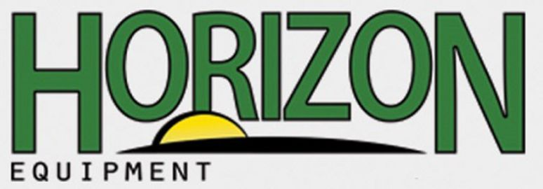 HORIZON EQUIPMENT Logo