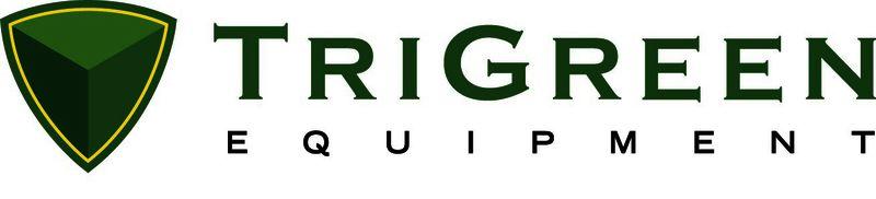 TRIGREEN EQUIPMENT LLC Logo