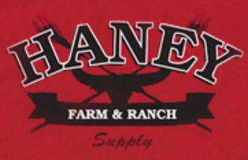 HANEY FARM & RANCH INC