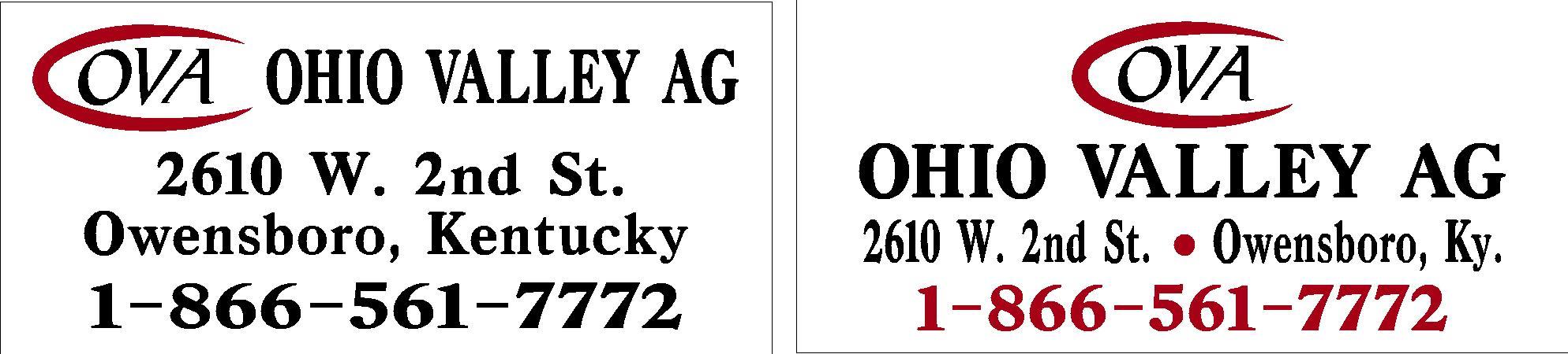 OHIO VALLEY AG