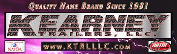 Kearney Trailers LLC - Caddo Mills, TX