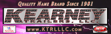 Kearney Trailers LLC - Tyler, TX