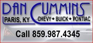 Dan Cummins Chevy >> Dan Cummins Chevrolet Tractor Farm Equipment Dealer In