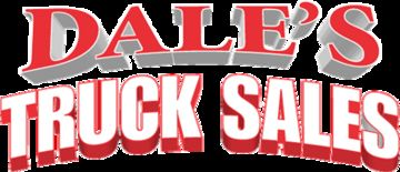 Dales Truck Sales Logo