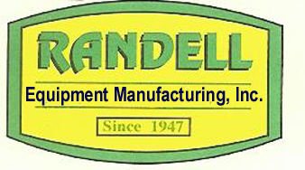 Randell Equipment Manufacturing, Inc.