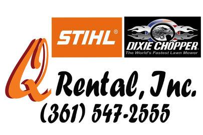 Q Rental Inc.