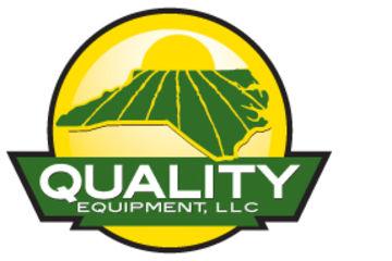 Quality Equipment, LLC Logo
