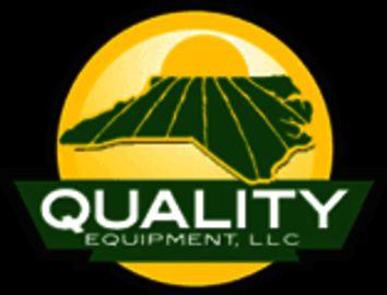 Quality Equipment, LLC