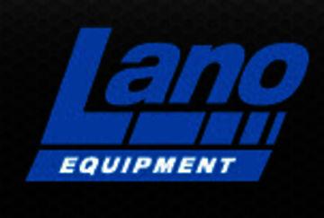 LANO EQUIPMENT, INC. Logo